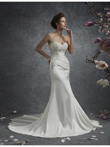 Vestido de Noiva - Y21744