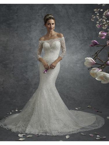 Vestido de Noiva - Y21746