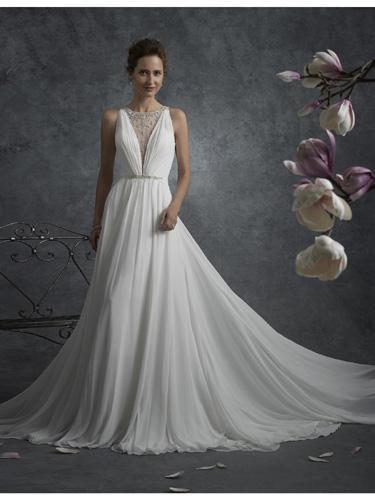 Vestido de Noiva - Y21747