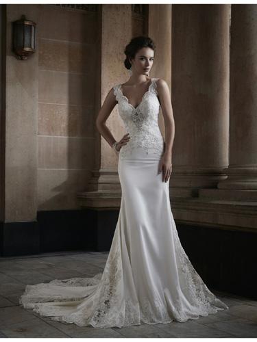Vestido de Noiva - Y21749