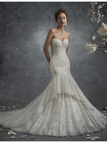 Vestido de Noiva - Y21751