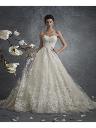 Vestido de Noiva - Y21753