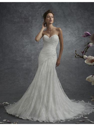 Vestido de Noiva - Y21754