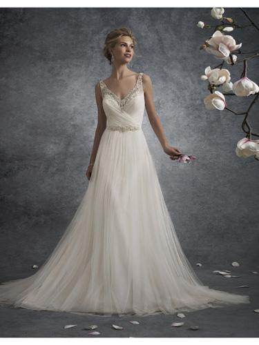 Vestido de Noiva - Y21755