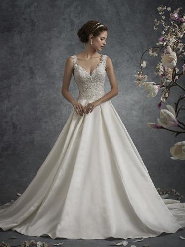 Vestido de Noiva - Y21756