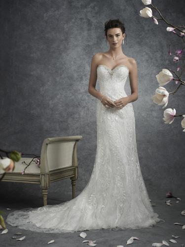 Vestido de Noiva - Y21757