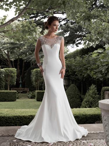 Vestido de Noiva - Y21758