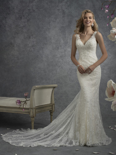 Vestido de Noiva - Y21762