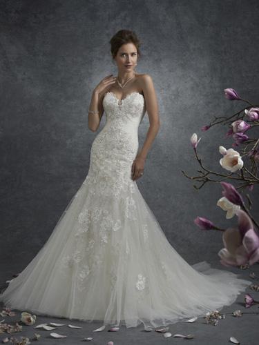 Vestido de Noiva - Y21763