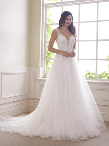 Vestido de Noiva - Y21821