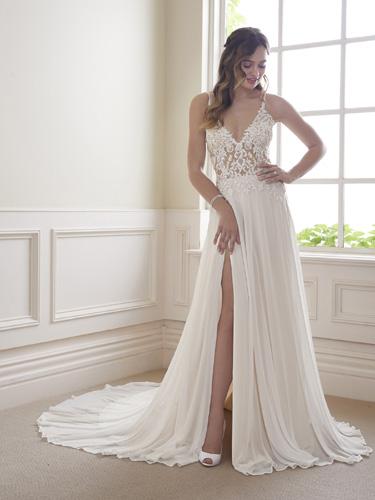 Vestido de Noiva - Y21823