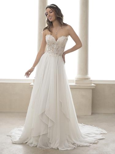 Vestido de Noiva - Y21826