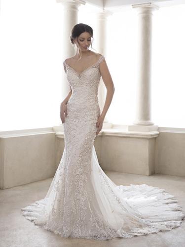 Vestido de Noiva - Y21828