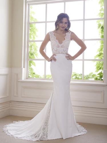Vestido de Noiva - Y21829