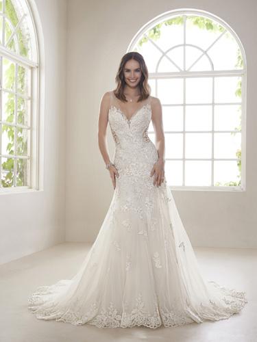 Vestido de Noiva - Y21830