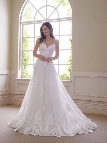 Vestido de Noiva - Y21832