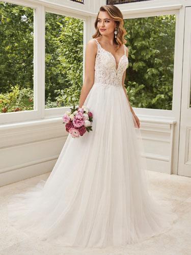 Vestido de Noiva - Y21974A
