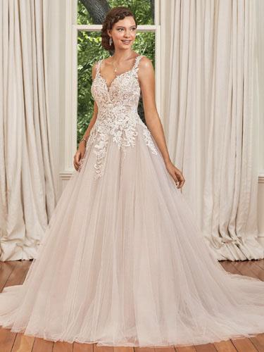 Vestido de Noiva - Y21977A