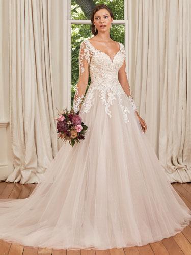 Vestido de Noiva - Y21977B