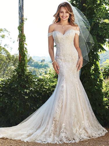 Vestido de Noiva - Y21983