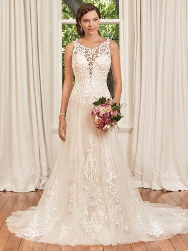 Vestido de Noiva - Y21990