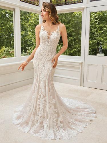 Vestido de Noiva - Y21993