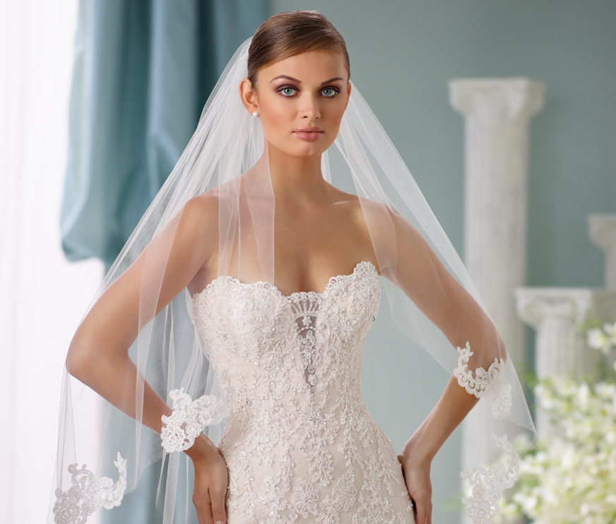 Tutti Sposa - Acessórios
