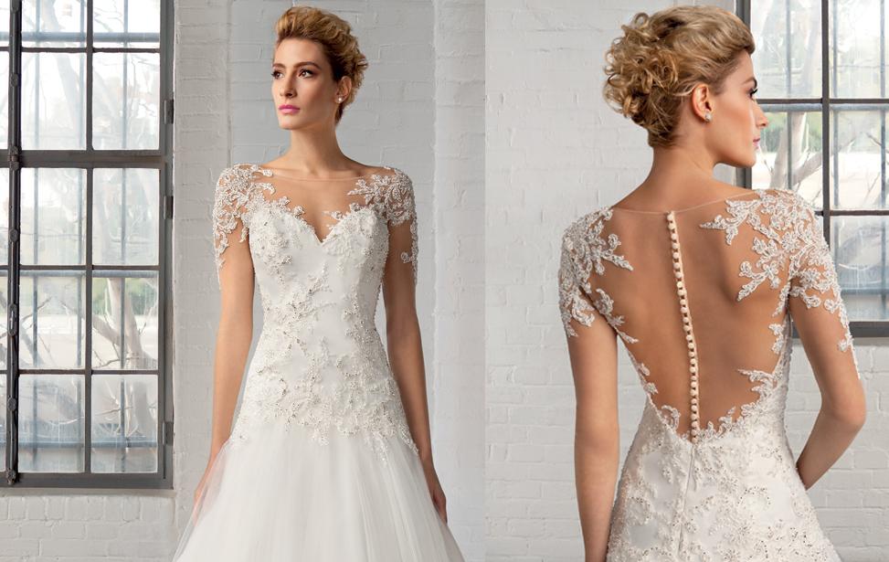 Tutti Sposa - Vestido de Noiva