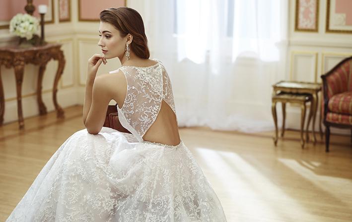 Tutti Sposa - Coleção Martin Thornburg for Mon Cheri Bridal